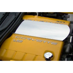 Painted Engine Components & Covers