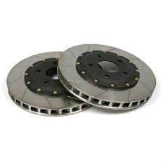 Brake Rotors (Stock & Performance)