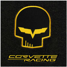 Corvette Racing & Jake Lloyd Mats