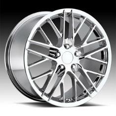 Reproduction Wheels