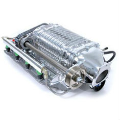 Superchargers & Components