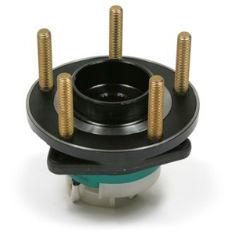 Wheel Bearings & CV Shafts