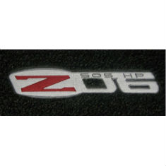 Z06 Corvette Lloyd Mats