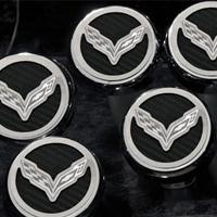 Engine Cap Covers