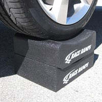 Car Show & Wheel Stands