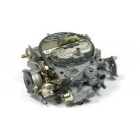 Carburetor & Throttle Body