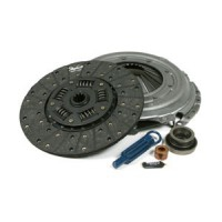 Clutch Disc & Pressure Plate Kit