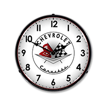 Collectable Sign & Clock