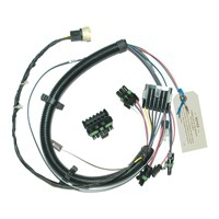 Computer ECM Harness