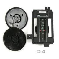 Control Panel Rebuild Kits & Lens