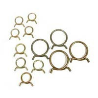 Cooling System Hose Clamps
