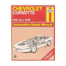 Aftermarket Shop & Service Manuals