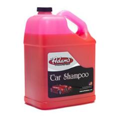 Corvette Car Care Products