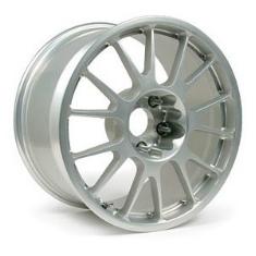 Corvette Custom & Race Wheels