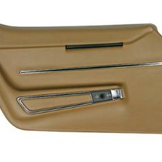 Corvette Door Panel