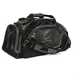 Duffel & Tote Bags