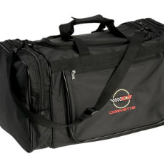 Corvette Duffel & Tote Bags
