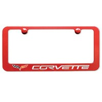 Popular Corvette Bolt-Ons