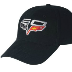 Corvette Hats, Caps & Beanies