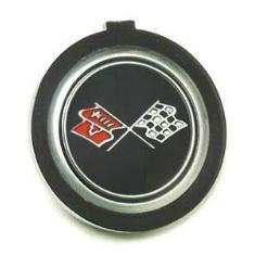 Corvette Horn Button