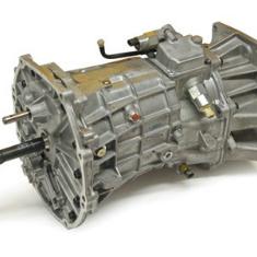 Corvette Manual Transmission