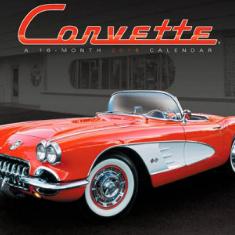 Corvette Personal Accessories