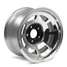 Corvette Reproduction Aluminum Wheels