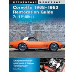 Restoration Guides
