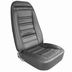 Corvette Seat Covers