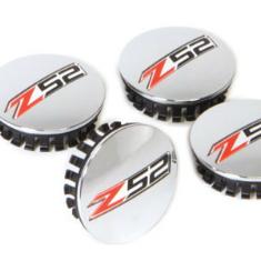 Corvette Wheel Accessories