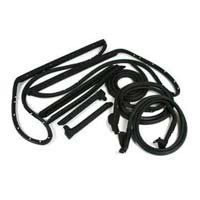 Coupe Body Weatherstrip Packages