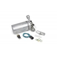 Drier & Receiver Assembly