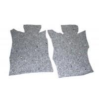 Factory Carpet Underlayment