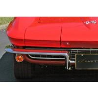 Front Bumper & Hardware