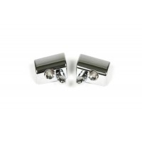 Front Latch & Guide Pins