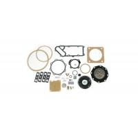 C2 Corvette Fuel Injection Components (1963-1967)
