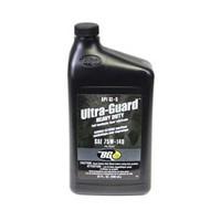 Gear Lubricant & Additive