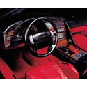 90-96 Woodgrain Dash Kits & Accessories