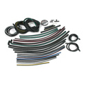 Headlight & Wiper Door Vacuum Hoses