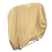 Hardtop Cover & Storage