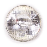 Headlight Bulb & Mounting