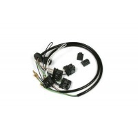 Headlight Switch & Headlight Bucket Wiring Harness