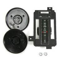 Heater & AC Control Panel Rebuild Kits