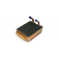 Heater Box & Cores