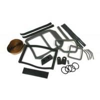 Heater Box Rebuild Kit