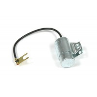 Ignition Coils & Ballast Resistors