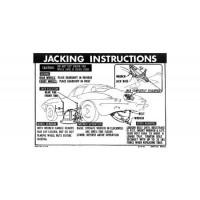 Jack Instructions