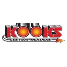 Kooks Stainless Headers