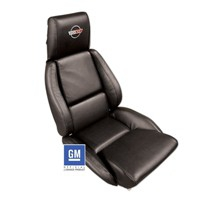 Leather Seat Covers - Standard Seats