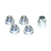 Lug Nuts, Covers, Locking Packages & Wheel Studs